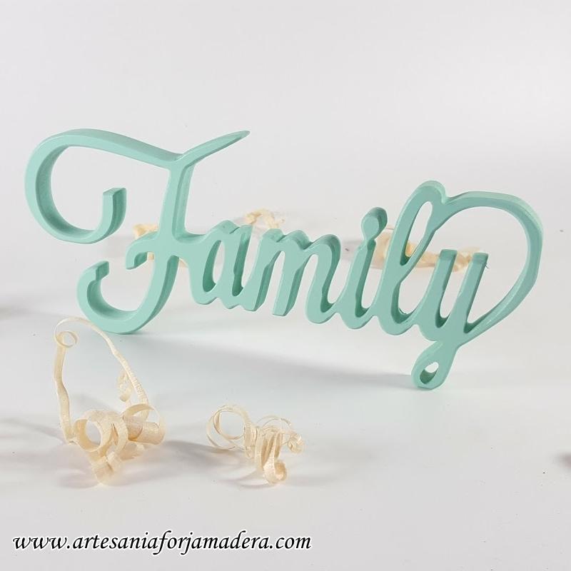 Letras decorativas letras decorativas para el cuarto del - Letras decorativas infantiles ...
