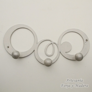 Percha Burbuja 3g