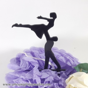 Cake Topper Dirty Dancing