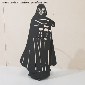 Paraguero Dath Vader Star Wars