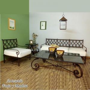 Sofa Venecia 3P