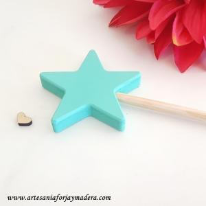 Varita Mágica Estrella