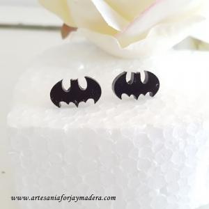 Pendientes Batman N