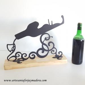Botellero Vino