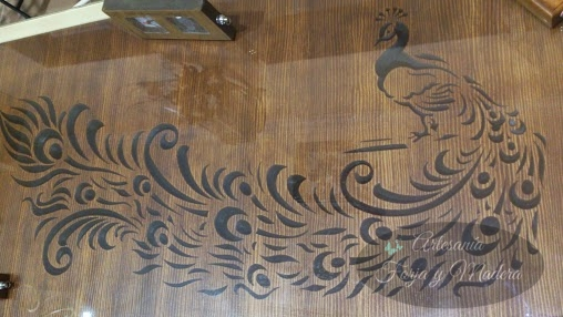 dibujos en madera imagui