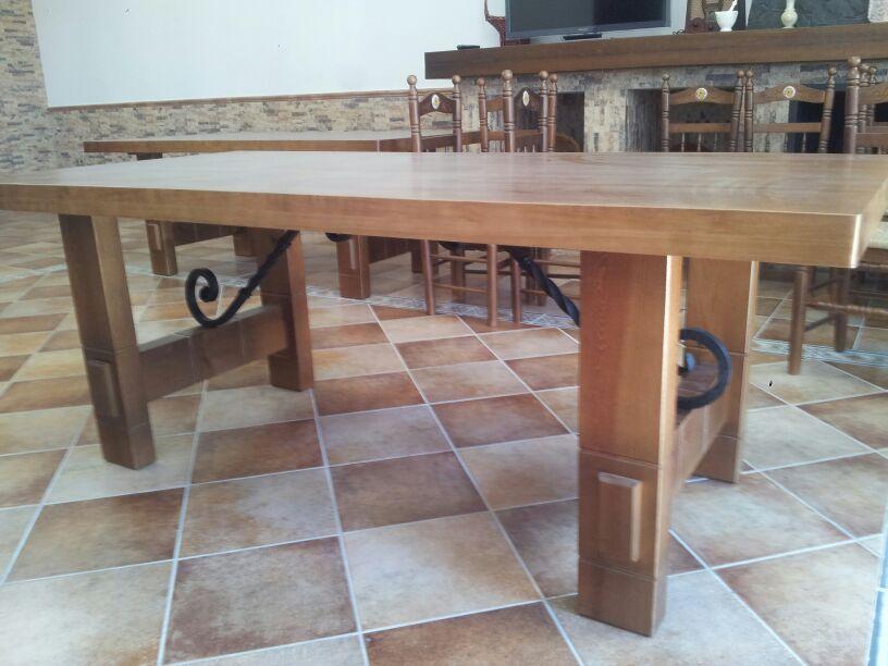 Fabricamos Muebles De Estilo De Excelente Calidad En Madera Y Mdf