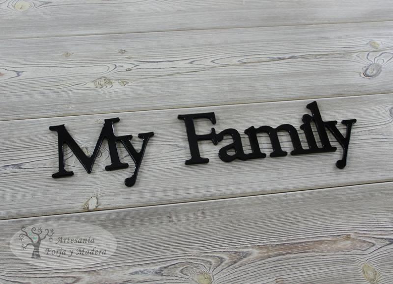 letra de ode to my family en: