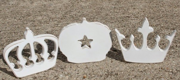 Coronas Reyes Magos