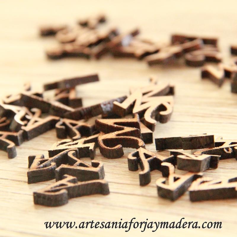 Artesan a forja y madera for Minibar de madera