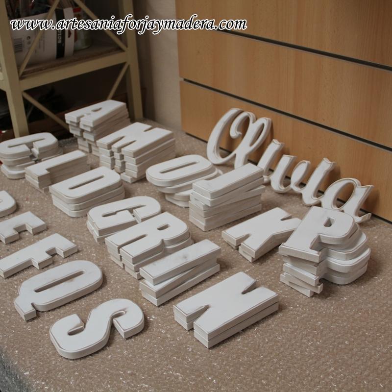 letras de madera para comunión  (1)