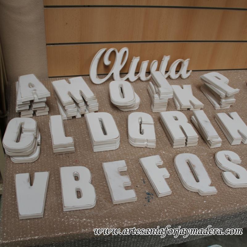 letras de madera para comunión  (3)