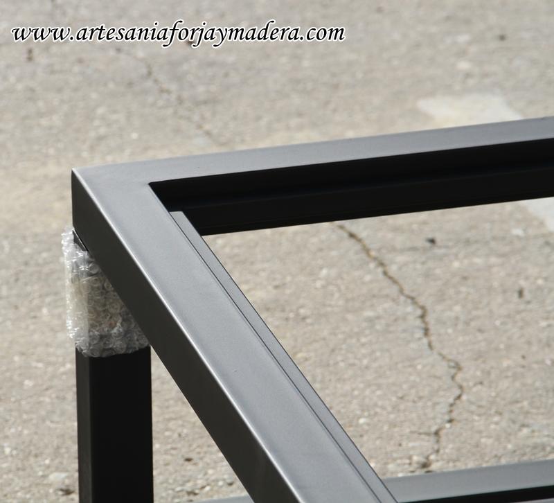 mesa camilla moderna