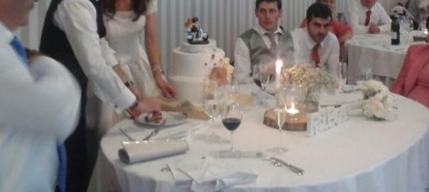 letras de madera para bodas