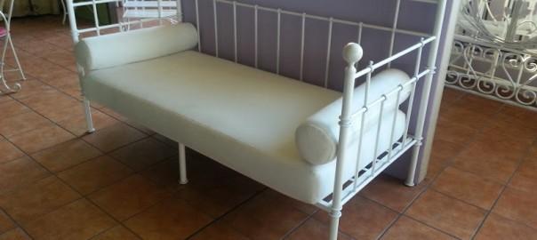sofa cama de hierro 2