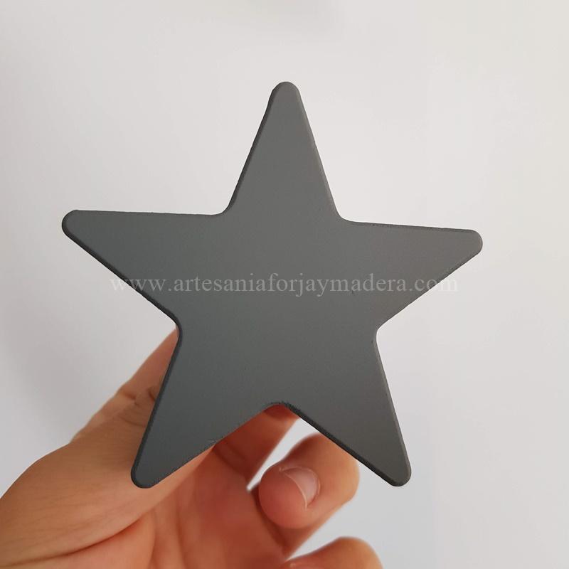 tirador estrella