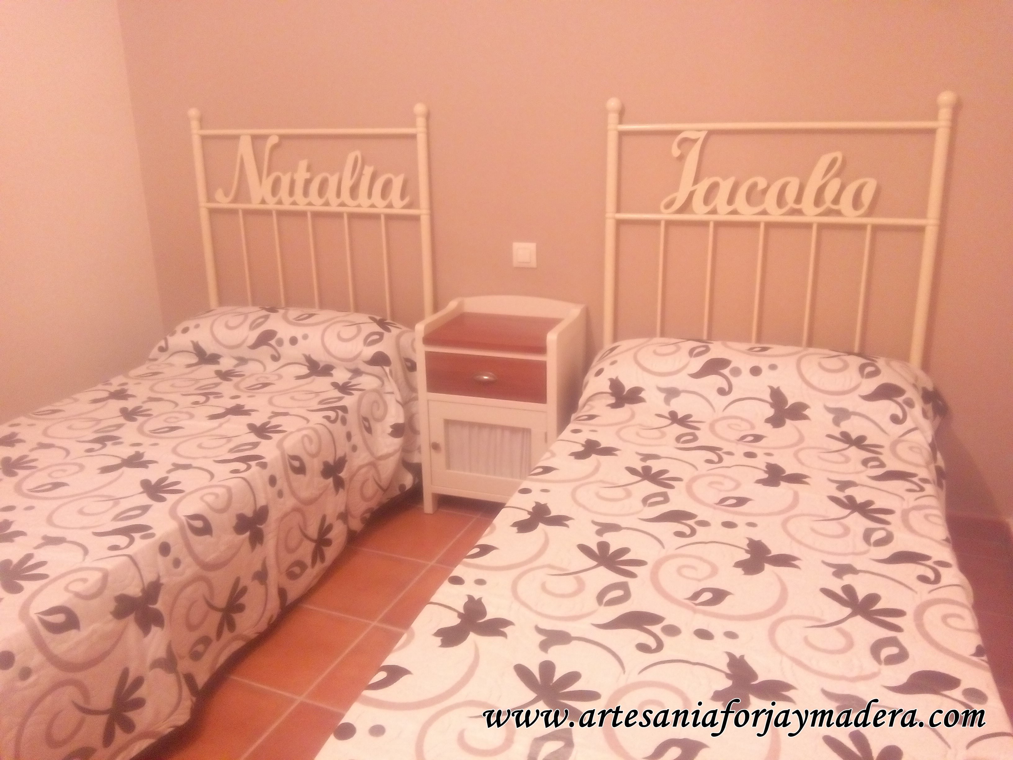 Cabezales infantiles cabezales infantiles para inspirarte - Cabezal cama infantil ...