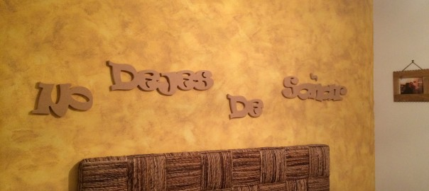 letras de madera para cabecero