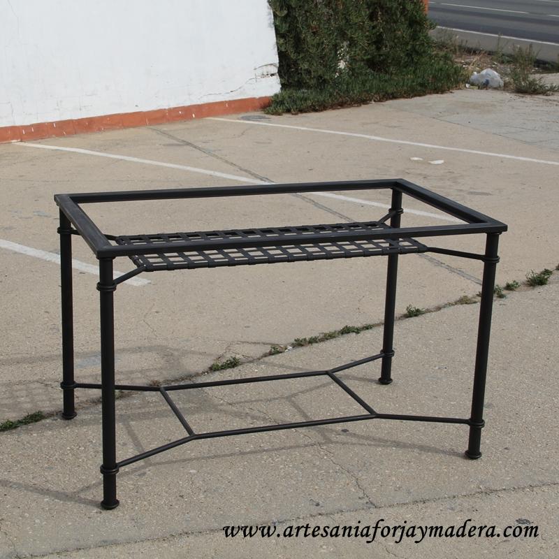 mesa de hierro revistero (1)