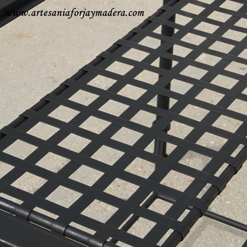 mesa de hierro revistero (5)