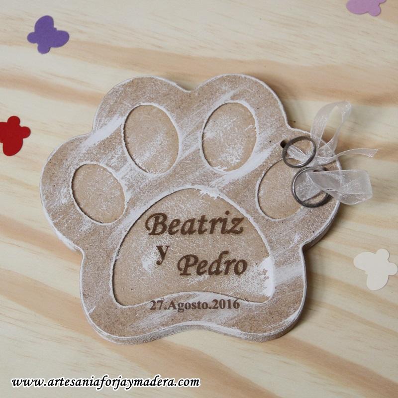 porta alianzas huella perro (1)