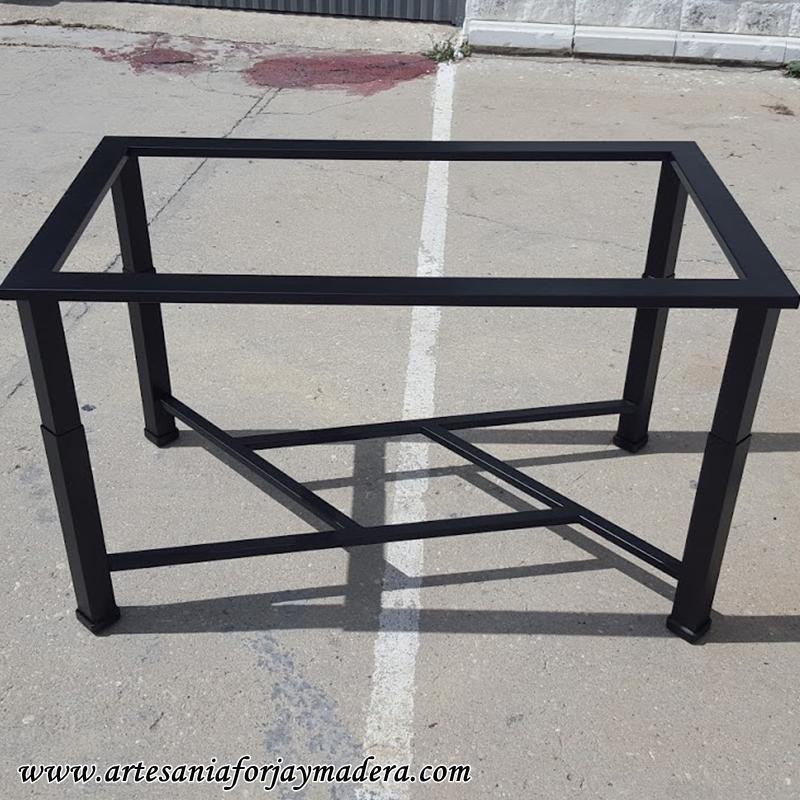 mesa de forja de dos alturas (3)