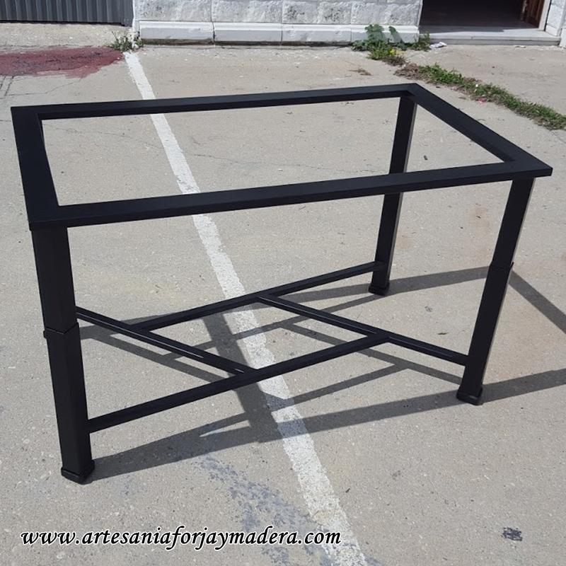 mesa de forja de dos alturas (4)