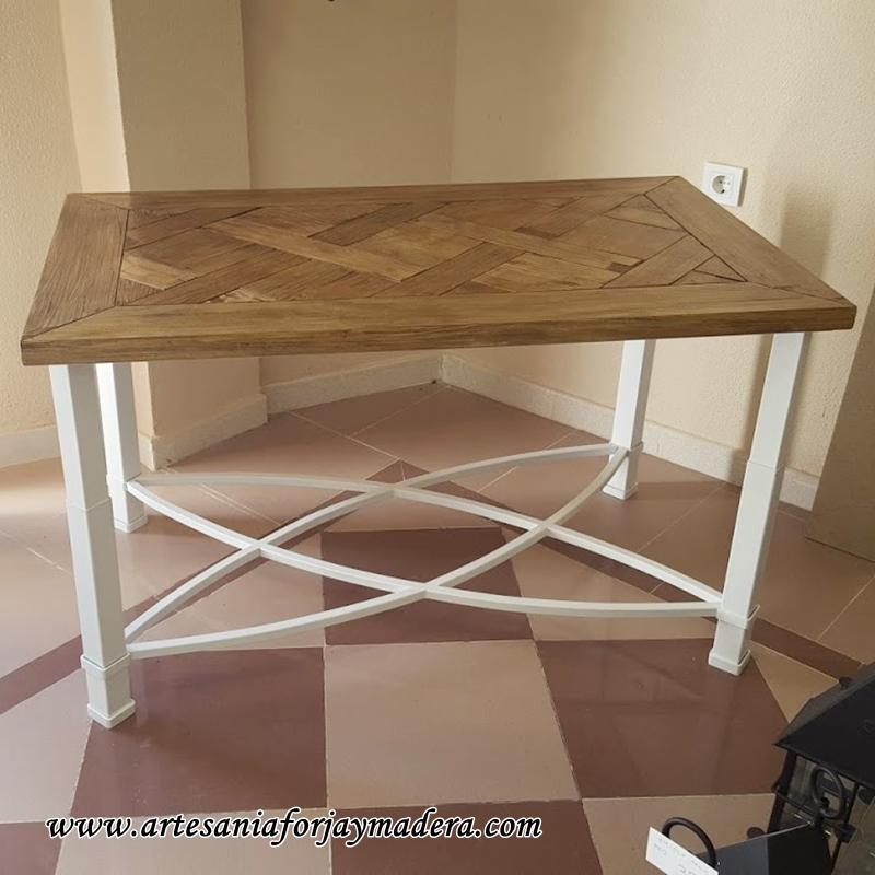mesa elevable egipto