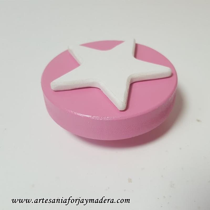 tirador estrella 1