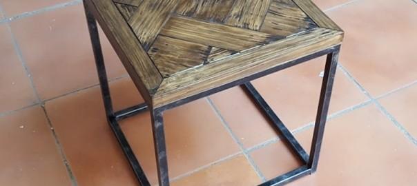 mesa auxiliar cubo 35 2