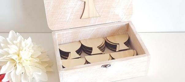 caja de firmas comunion 2
