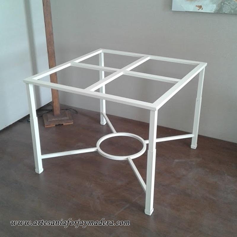 mesa de forja elevable brasero (2)