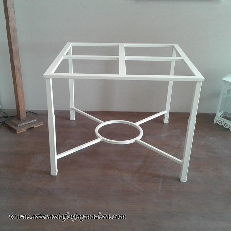 mesa de forja elevable brasero (5)