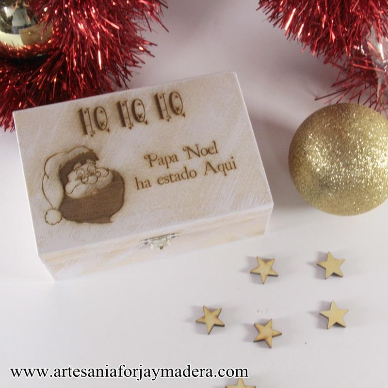 caja navidad papa noel (2)