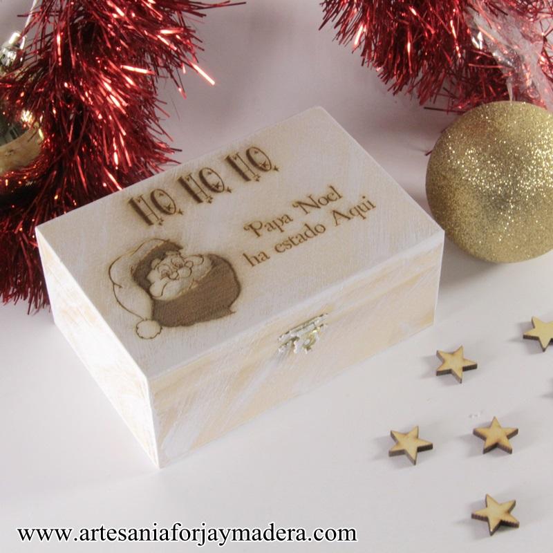 caja navidad papa noel (3)