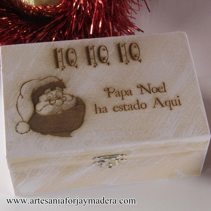 caja navidad papa noel (6)