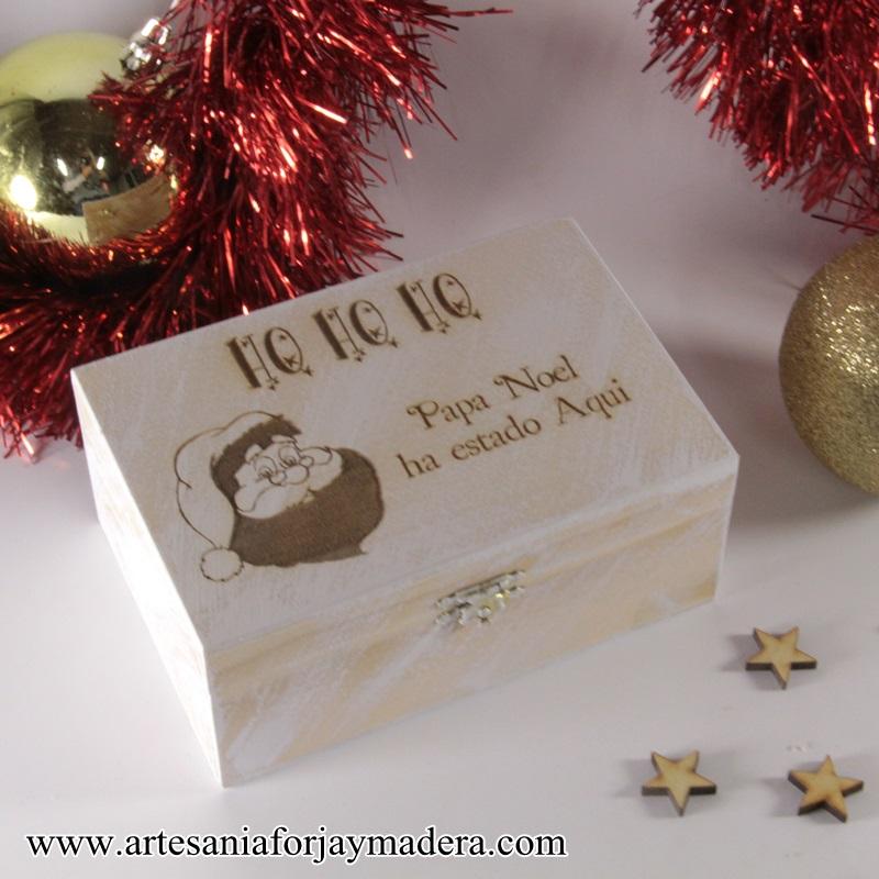 caja navidad papa noel (7)