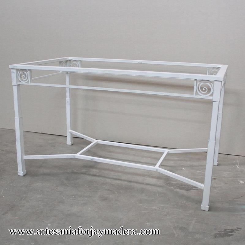mesa camilla de hierro viriato (2)