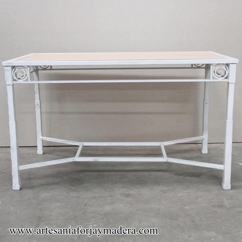 mesa camilla de hierro viriato (6)