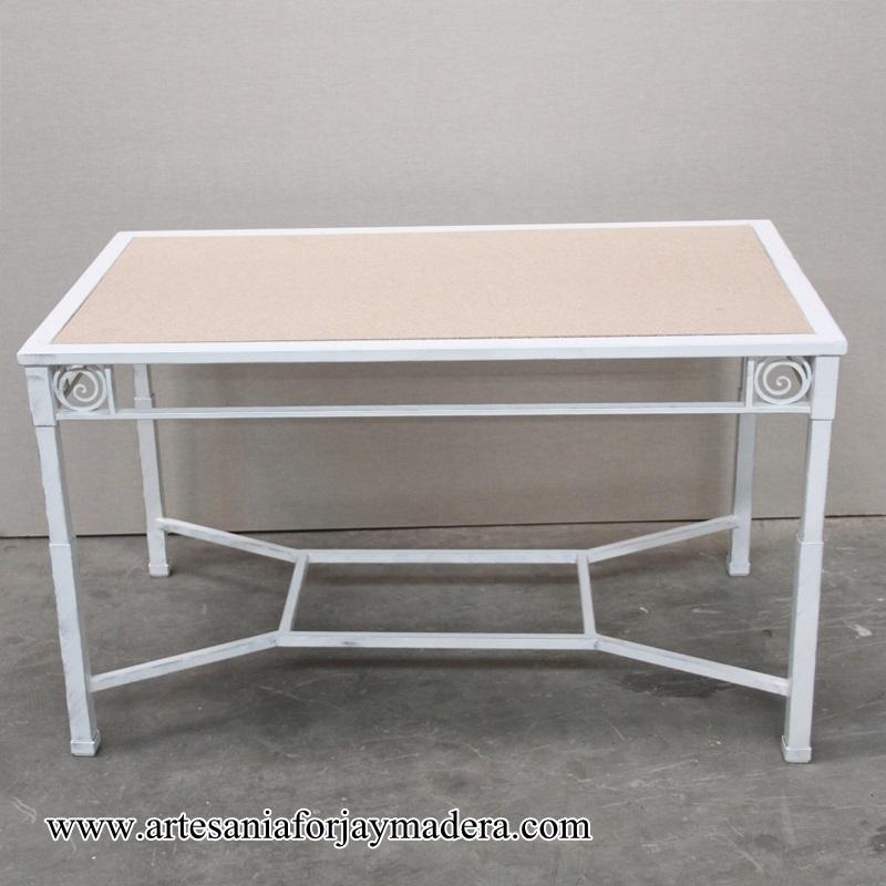 mesa camilla de hierro viriato (7)