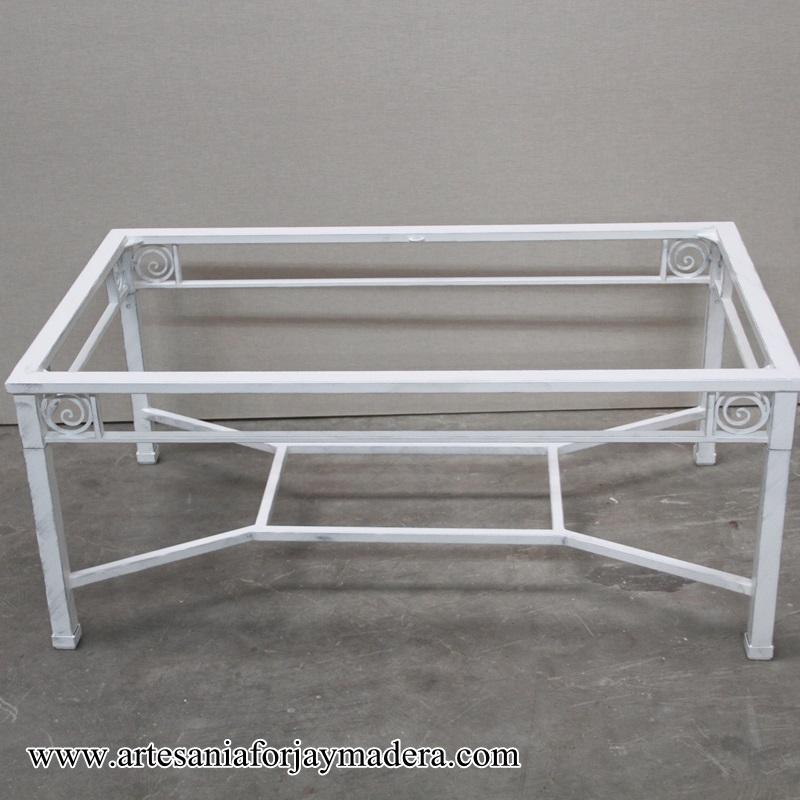 mesa camilla de hierro viriato (9)