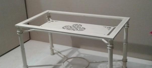 mesa camilla de forja (2)