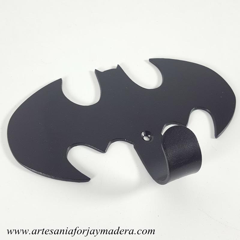percha colgador batman (3)