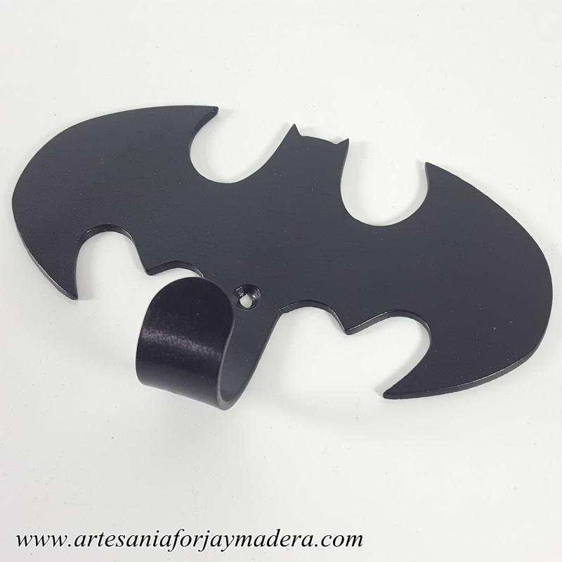 percha colgador batman (4)