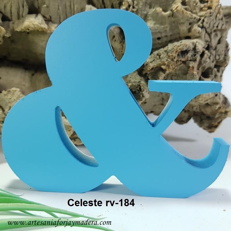 Celeste rv-184