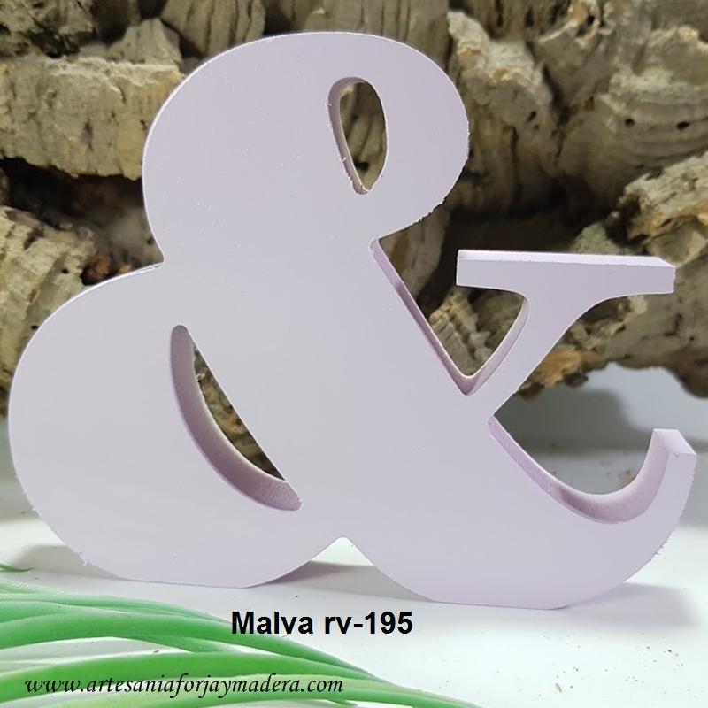 Malva rv-195