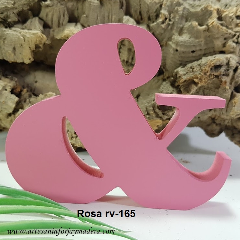 Rosa rv-165