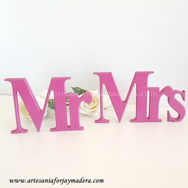 letras de madera para boda (1)