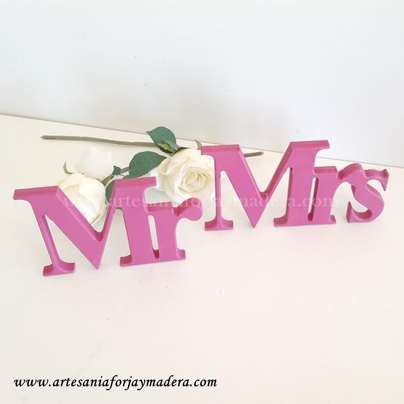 letras de madera para boda (2)