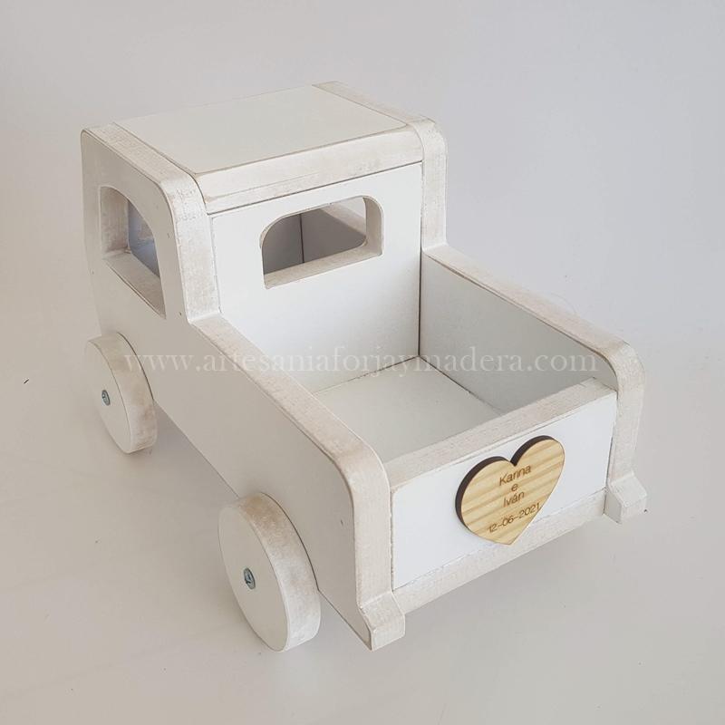 camion sencillo para bodas (2)