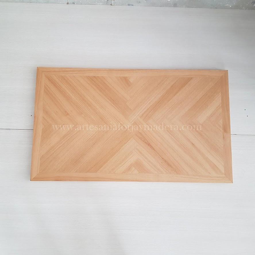 tapa de madera roble (2)